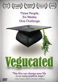 Vegucated (DVD)