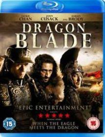 Dragon Blade (Blu-ray)