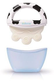 Kidsme - Icy Moo Moo Teether