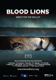 Blood Lions (DVD)