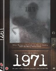 1971 - (Region 1 Import DVD)