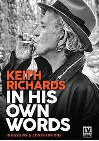 In His Own Words:Keith Richards - (Region 1 Import DVD)
