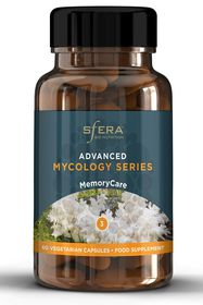 Sfera Advanced Mycology Range Memorycare