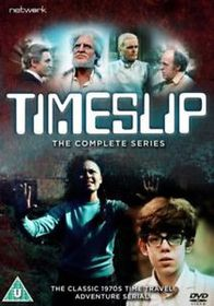 Timeslip: The Complete Collection (DVD)