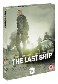 Last Ship: The Complete Second Season (DVD)