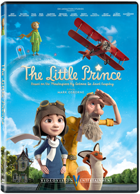 Little Prince (DVD)