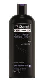 TRESemme Platinum Strength Shampoo
