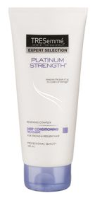 TRESemme Platinum Strength Deep Conditioning Treatment