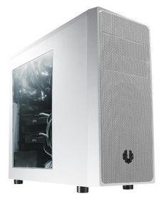 BitFenix Neos White / White Window - ATX Mid Tower