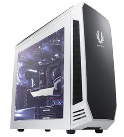 BitFenix Aegis White - M-ATX Tower