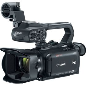 Canon XA-35 Full HD Video Camera Black