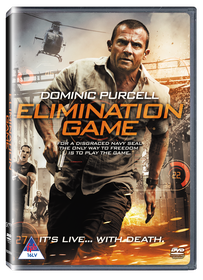 Elimination Game (DVD)
