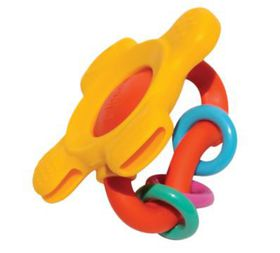 Pigeon - Step Two Training Teether