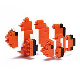 Nanoblock - Clown Fish