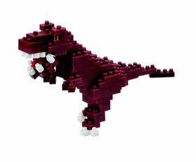 Nanoblock - T- Rex