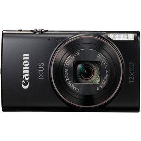 Canon IXUS 285 Digital Camera Black