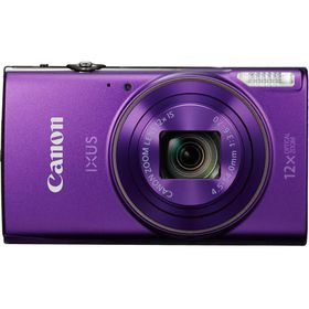 Canon IXUS 285 Digital Camera Purple