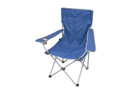 Eco Camping Chair - Navy