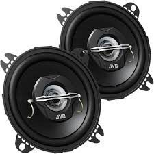 Jvc Cs-J420X Speakers