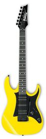 Ibanez GRX55B Electric Guitar - Yellow