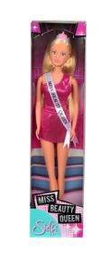 Steffi Love Miss Beauty Queen Pink