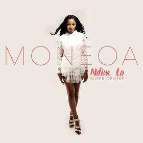 Moneoa - Ndim Lo Super Deluxe Version (CD)