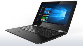 "Lenovo Yoga 300 11.6"" Intel Celeron Notebook"