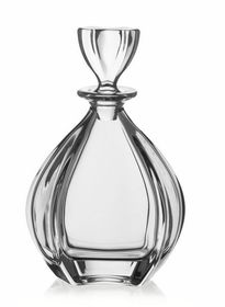 Bohemia - Crystal Laguna Bottle - 950ml