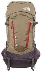 The North Face - Terra 50 - Brown (Size: Small - Medium)
