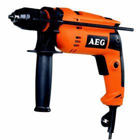 AEG - Drill Keyed Chuck - 630 Watt