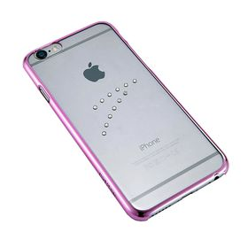 Astrum Mobile Case Iphone 6 Pink - MC150