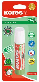 Kores Eco Glue Stick - 20g