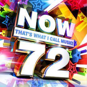 Now 72 - Various (CD)