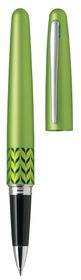 Pilot MR Roller Pen - Green Marble Barrel