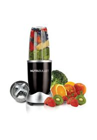 Nutribullet - Superfood Nutrition Extractor - Black
