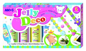 Amos Jelly Deco
