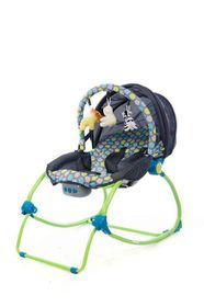 Chelino - Bumble Bee Bouncer - Honeycomb
