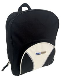 Elegant Senior 2 Division Backpack - Black