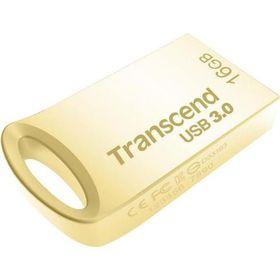 Transcend Jetflash 710 Gold USB3.0 - 16GB
