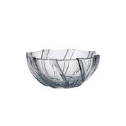 Crystalite Infinity Crystal Bowl - 190mm