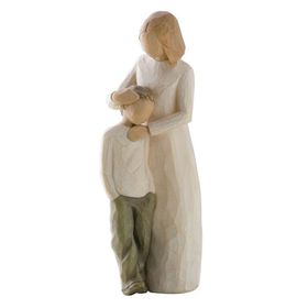 Willow Tree - Figure - Mother and Son