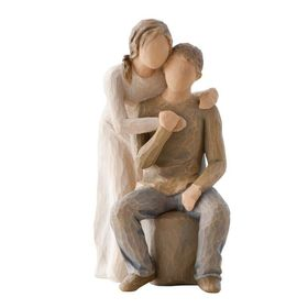 Willow Tree - You and Me Figure - Light