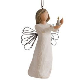 Willow Tree - Hang - Angel Of Hope