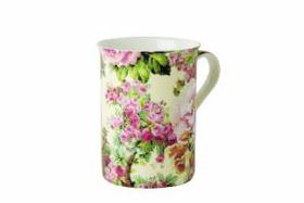 Maxwell and Williams - Rambling Rose Mug