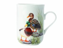 Maxwell and Williams Birds Of The World Mug -Duck