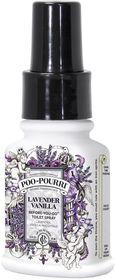 Poo-Pourri Lavender Vanilla Toilet Spray - 41ml