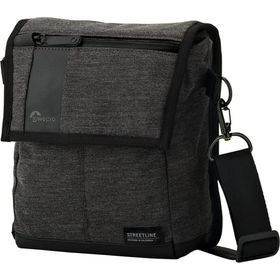 Lowepro StreetLine SH 120- Charcoal - Grey
