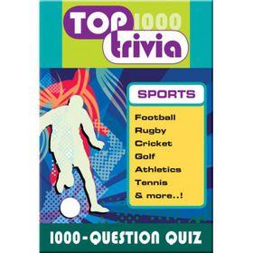 Top Trivia Sport