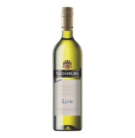 Nederburg - Foundation Lyric - Case 12 x 750ml