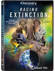 Racing Extinction (DVD)